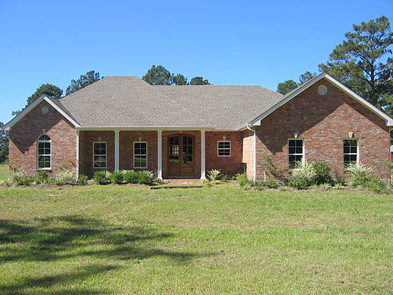 Image of rent to own home in Independence, LA