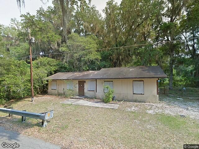 Image of rent to own home in Lake Panasoffkee, FL