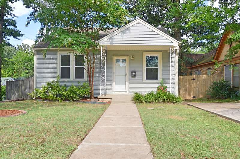 Image of rent to own home in Little Rock, AR