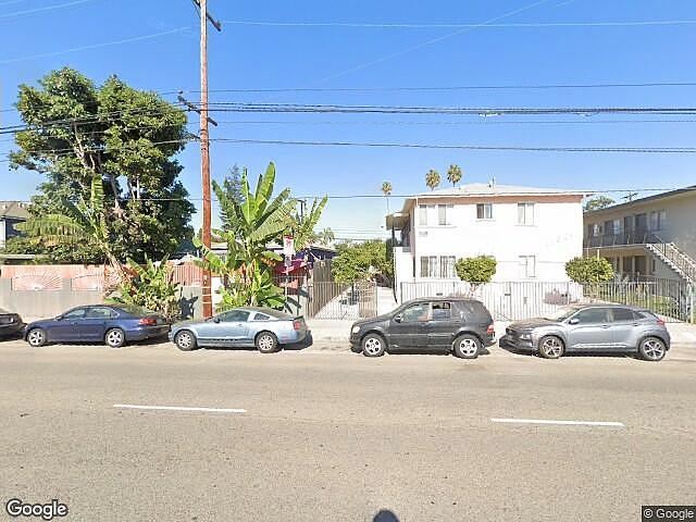 Image of rent to own home in Culver City, CA