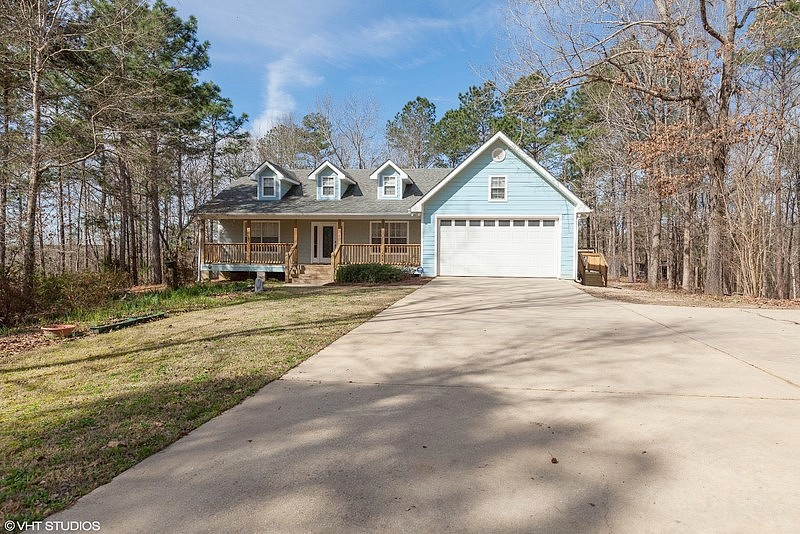 Image of rent to own home in Opelika, AL