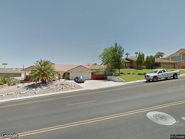 Image of rent to own home in Mesquite, NV