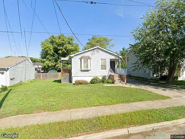 Image of rent to own home in Aberdeen, NJ