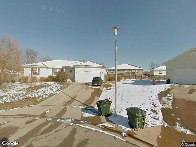 Image of rent to own home in Rolla, MO