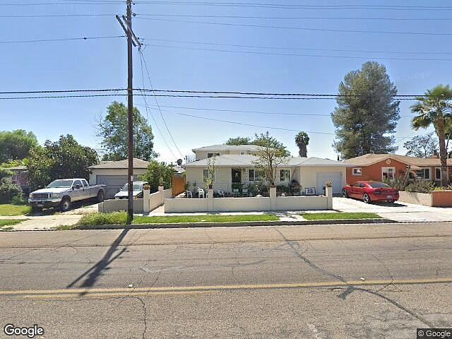 Image of rent to own home in Escondido, CA