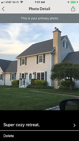 Image of rent to own home in Remsenburg, NY