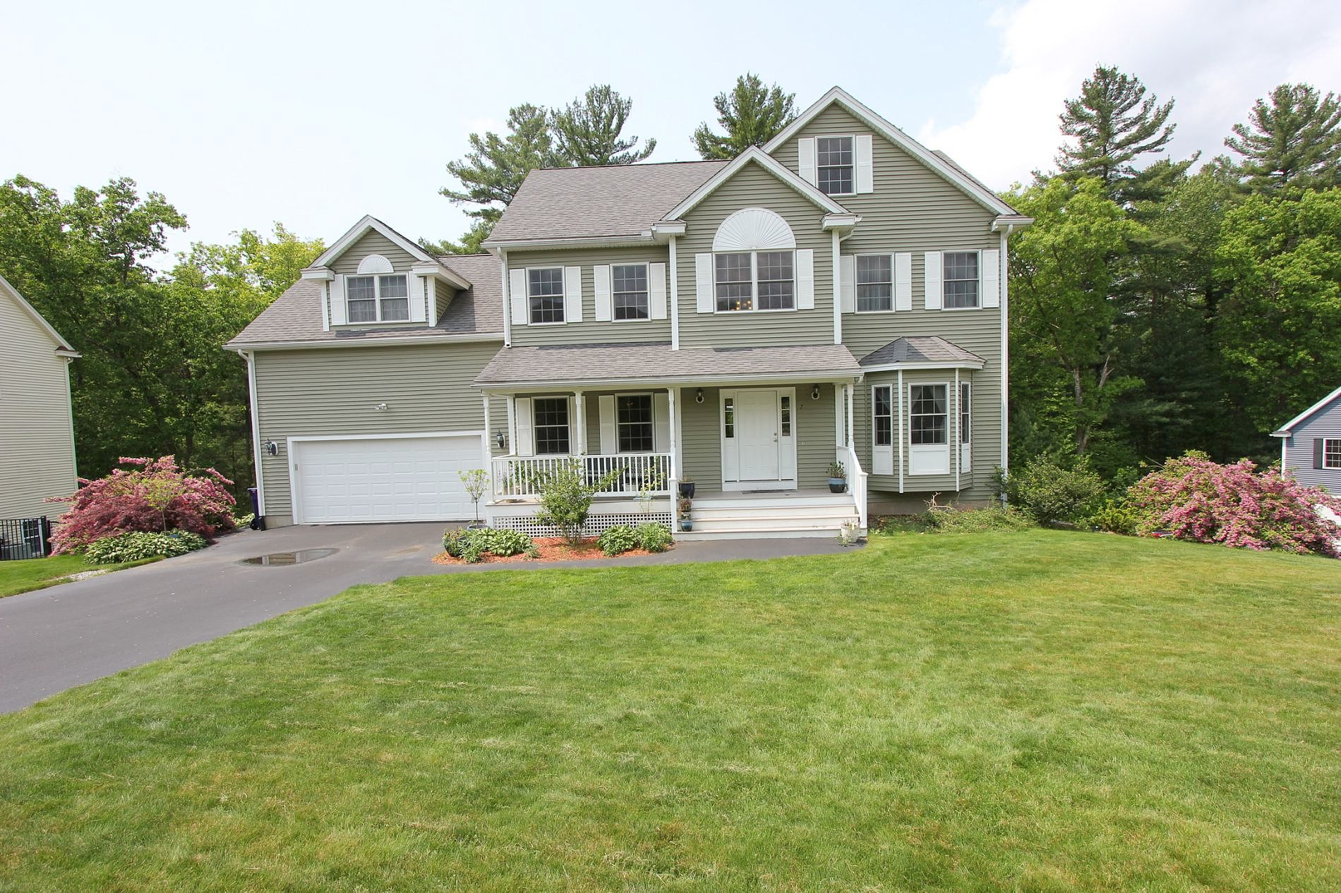 Image of rent to own home in Wilmington, MA