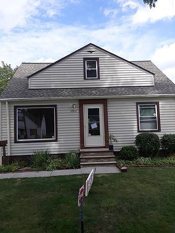 Houses For Rent In Garfield Heights Oh Rentdigs Com