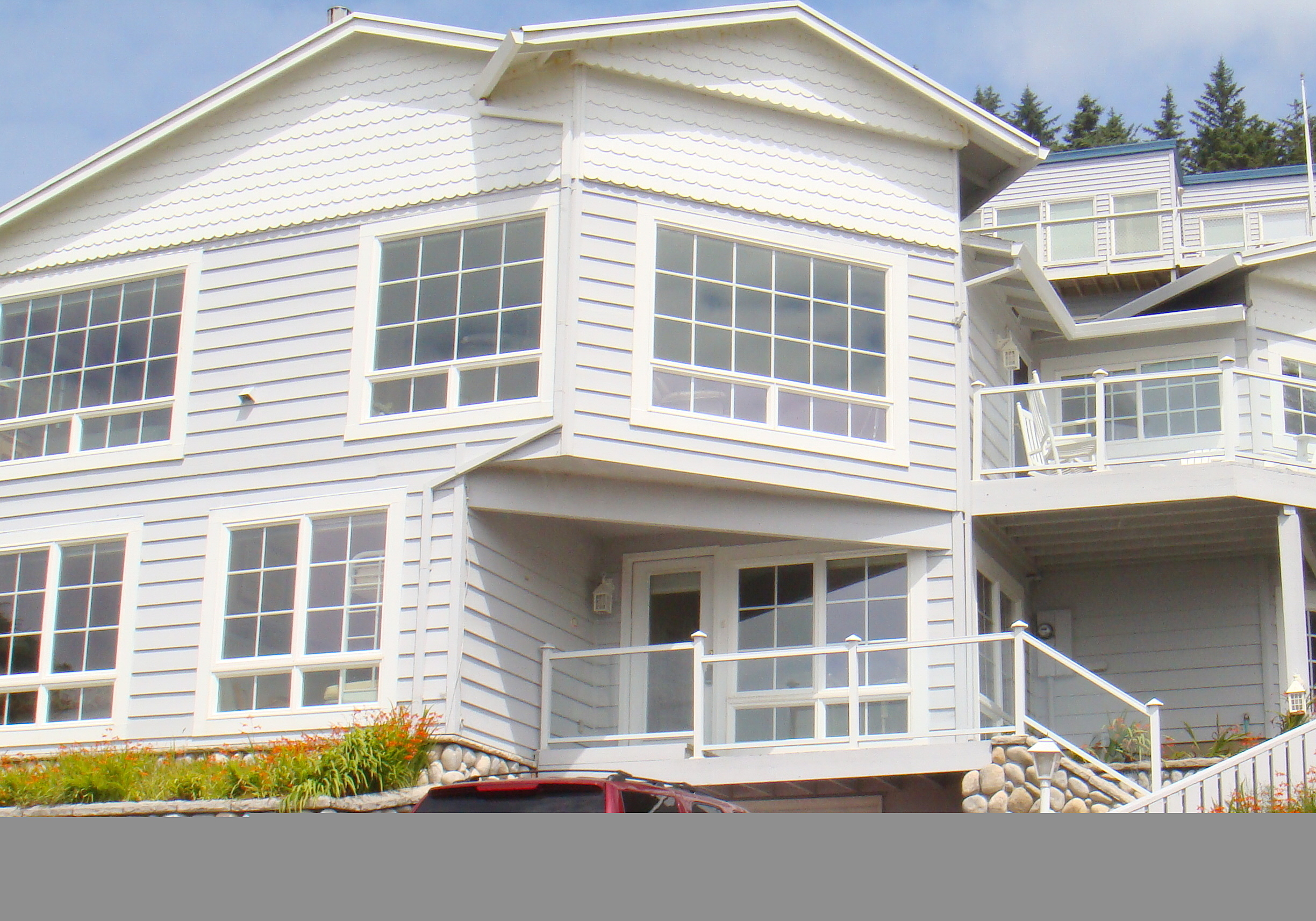 Image of rent to own home in Oceanside, OR