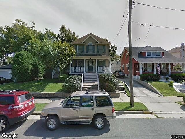 Image of rent to own home in Avon By The Sea, NJ