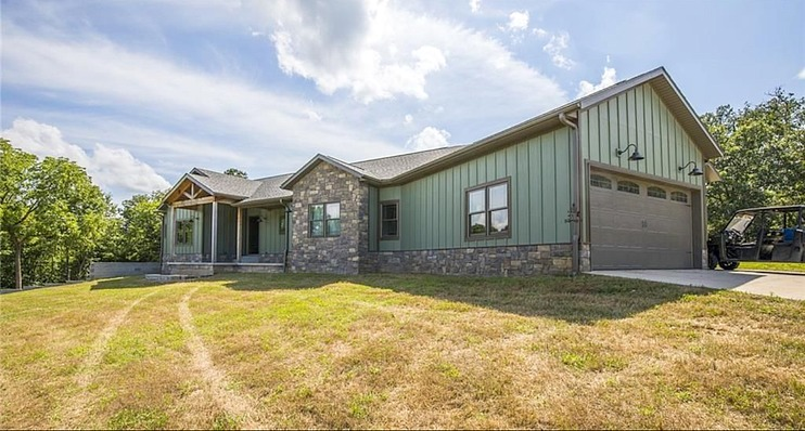 Image of rent to own home in Sulphur Springs, AR