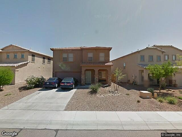 Image of rent to own home in Anthem, AZ