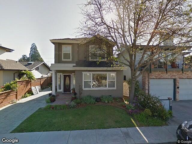 Image of rent to own home in Capitola, CA