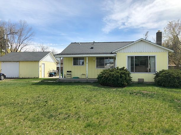 Image of rent to own home in Darby, MT
