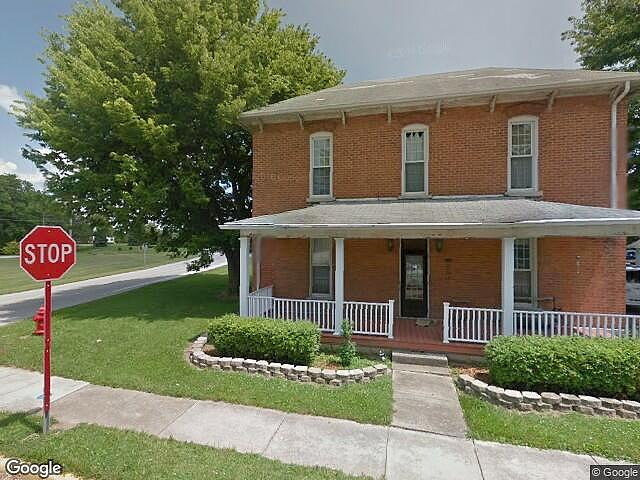 Image of rent to own home in New Knoxville, OH