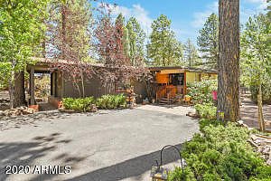Image of rent to own home in Munds Park, AZ
