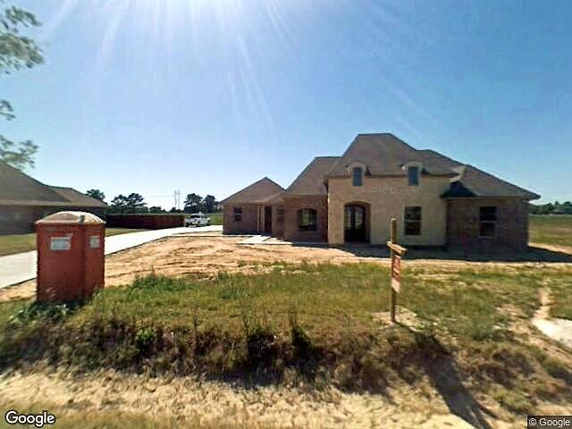 Image of rent to own home in Duson, LA
