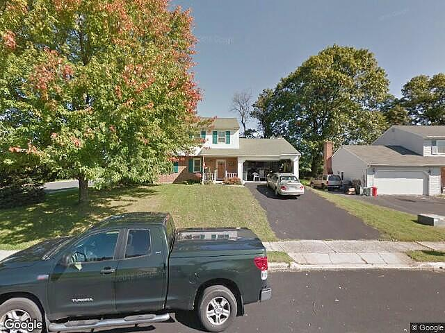 Image of rent to own home in Mohnton, PA