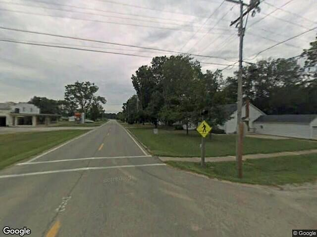 Image of rent to own home in Okawville, IL