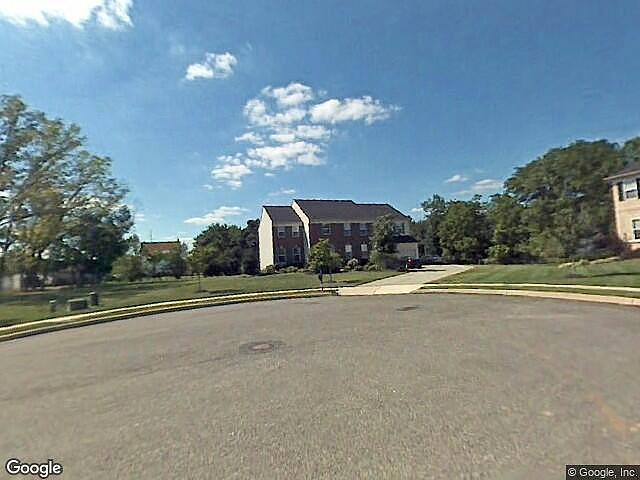 Image of rent to own home in Plymouth Meeting, PA
