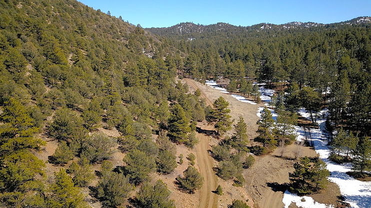 Image of rent to own home in Westcliffe, CO