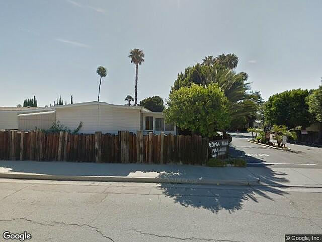 Image of rent to own home in Canoga Park, CA