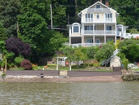Image of rent to own home in Nyack, NY