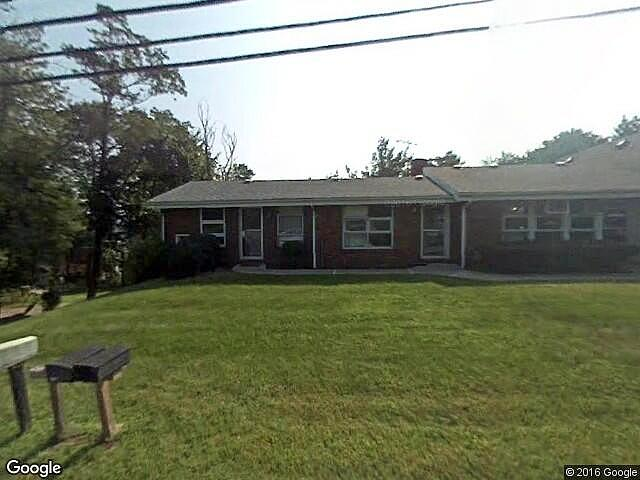 Image of rent to own home in Hewitt, NJ