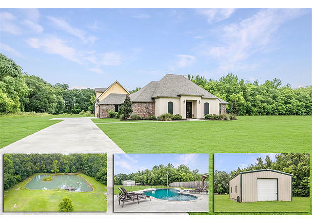 Image of rent to own home in Arnaudville, LA