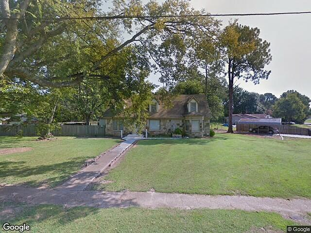 Image of rent to own home in Newport, AR
