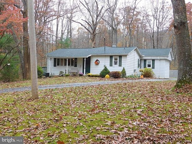 Image of rent to own home in Bethel, PA