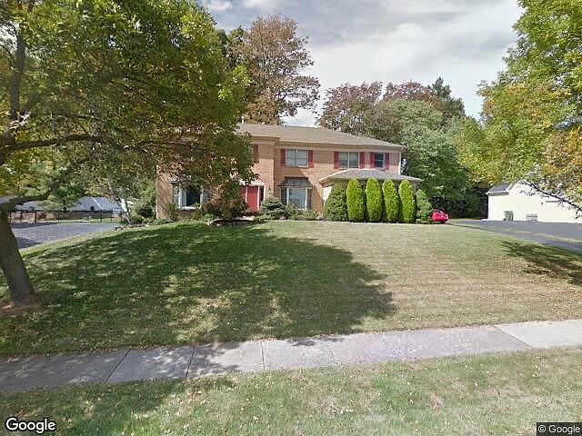 Image of rent to own home in North Wales, PA