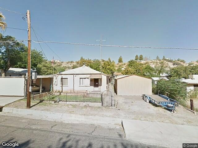 Image of rent to own home in Claypool, AZ