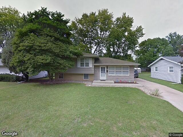 Image of rent to own home in Morton, IL