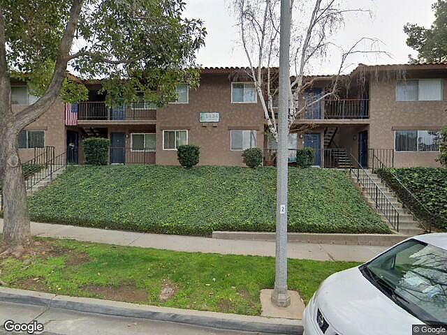 Image of rent to own home in Corona, CA