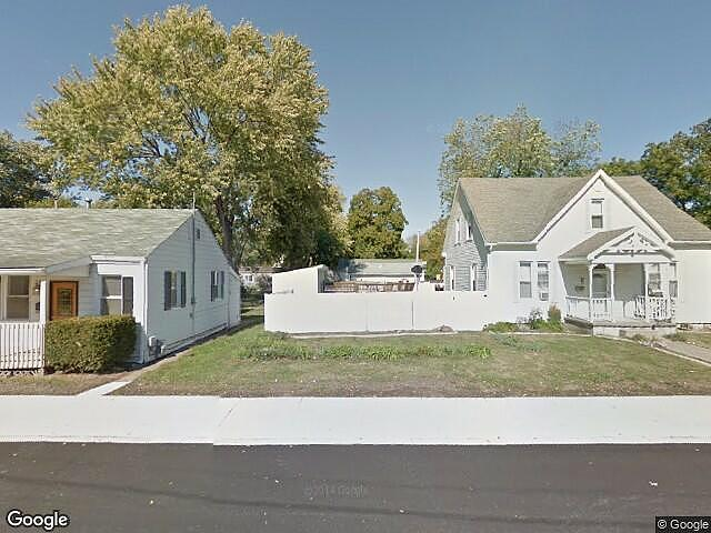 Image of rent to own home in Mascoutah, IL