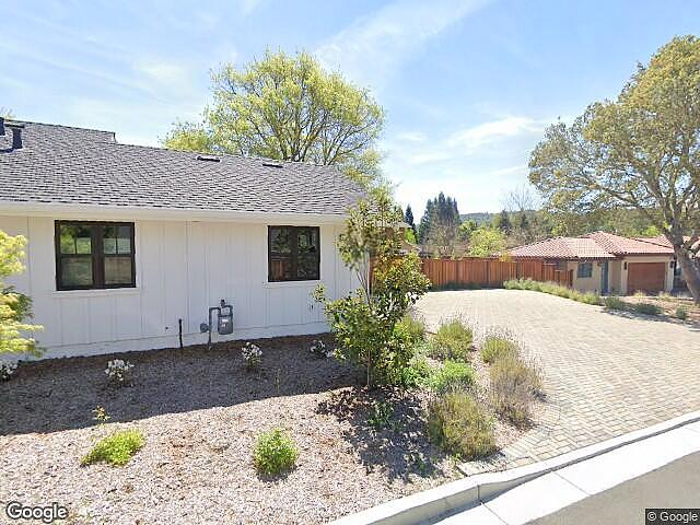 Image of rent to own home in Moraga, CA