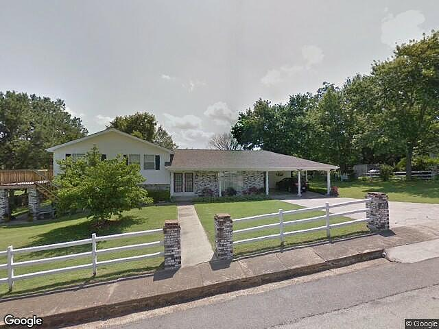 Image of rent to own home in Marble Hill, MO