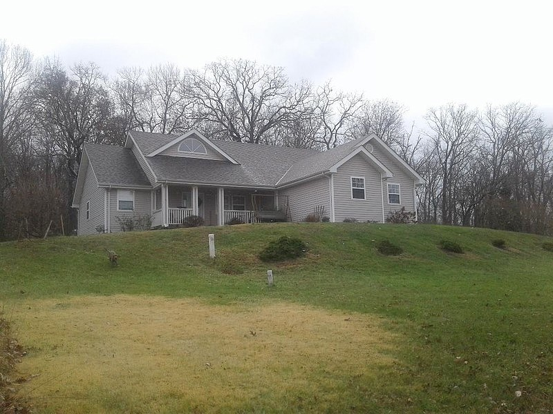 Image of rent to own home in De Soto, MO