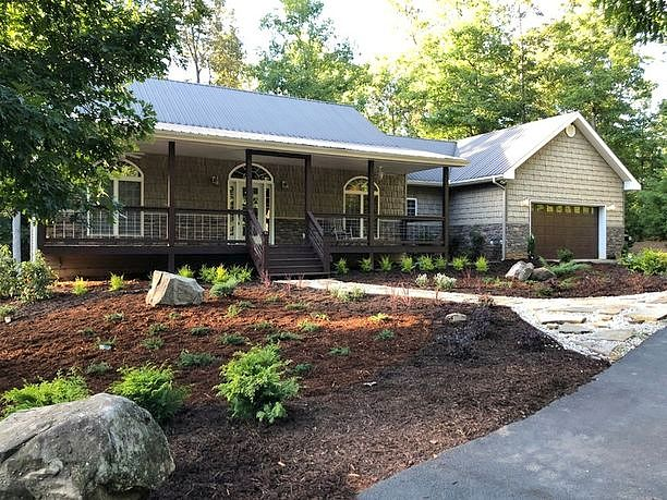 Image of rent to own home in Mineral Bluff, GA