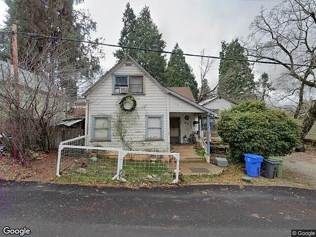 Image of rent to own home in West Point, CA