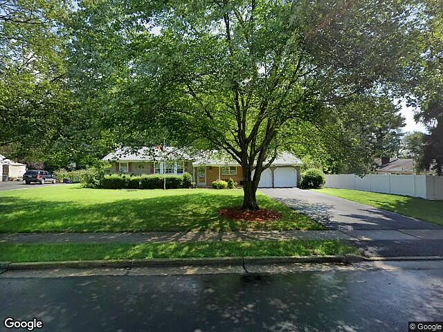Image of rent to own home in South Plainfield, NJ
