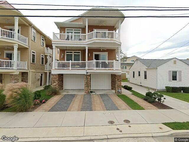 Image of rent to own home in Margate City, NJ
