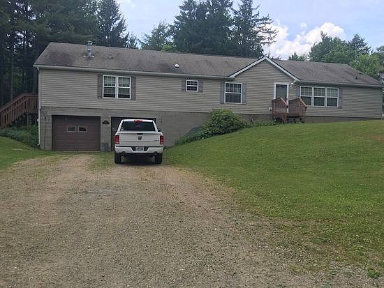 Image of rent to own home in Limestone, NY