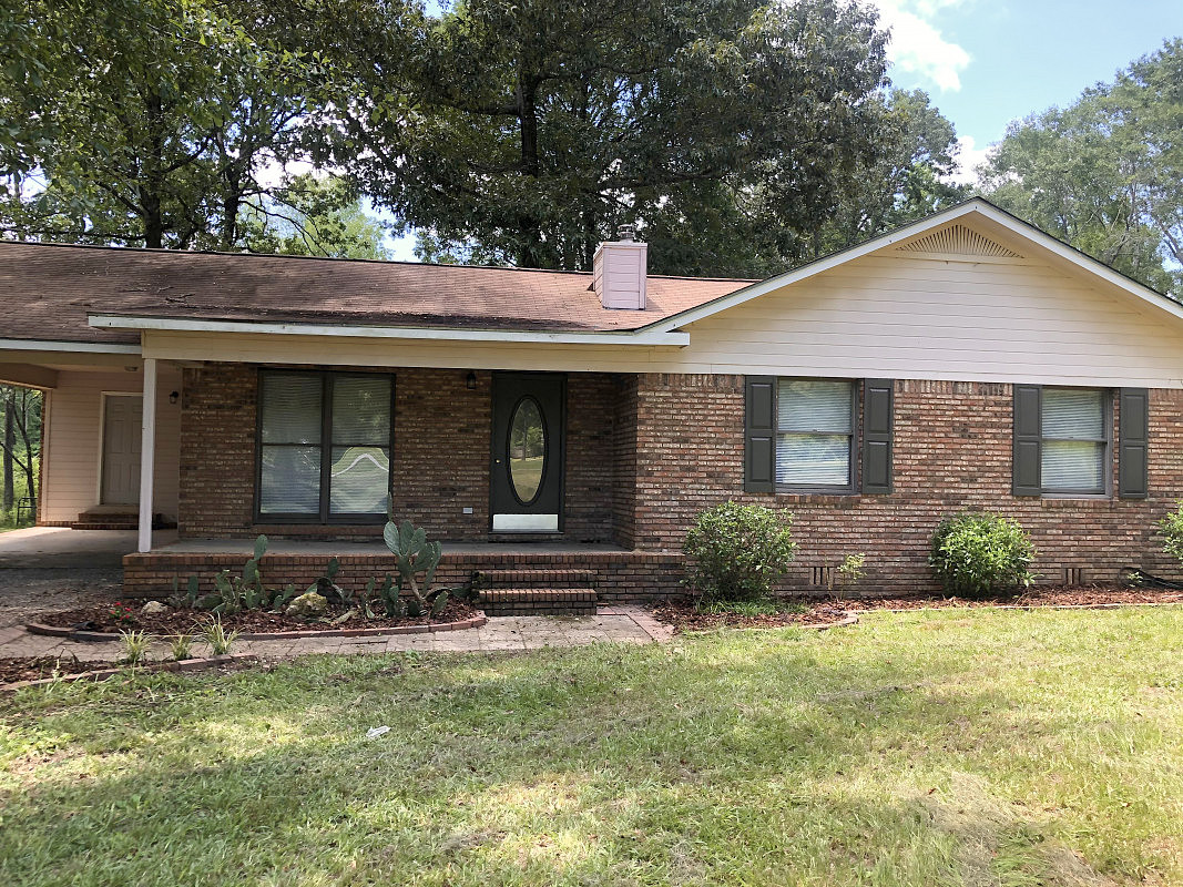 Image of rent to own home in Shelby, AL