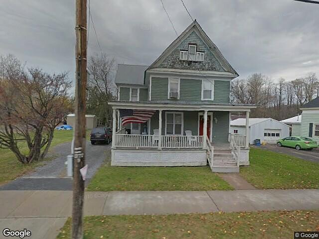 Image of rent to own home in Oriskany Falls, NY