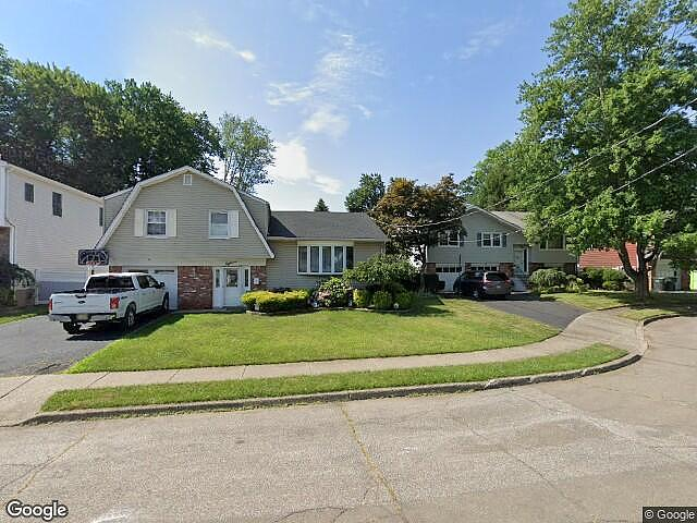 Image of rent to own home in Bergenfield, NJ