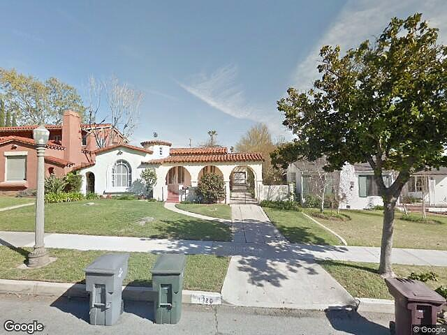 Image of rent to own home in Glendale, CA