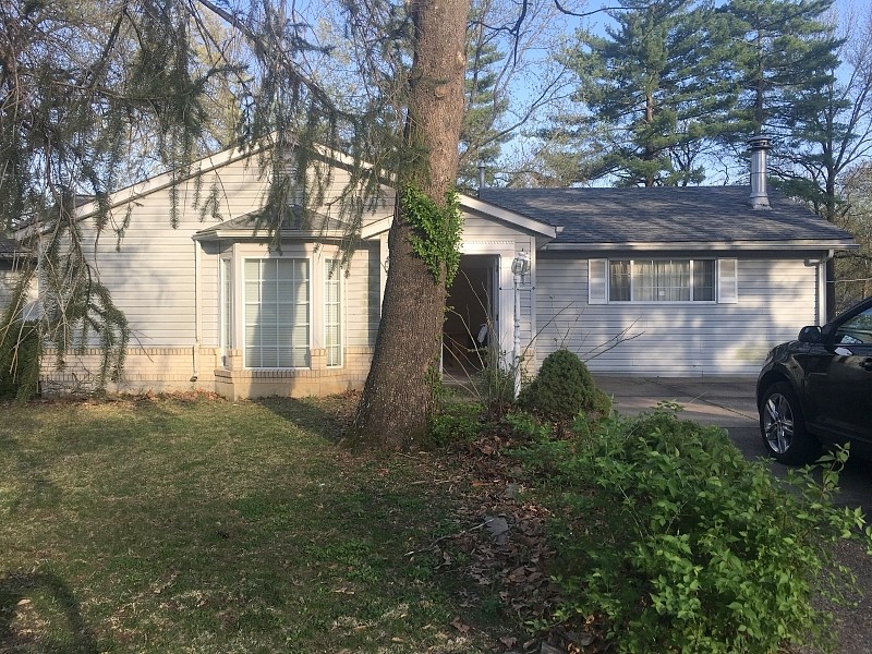 Image of rent to own home in Ballwin, MO