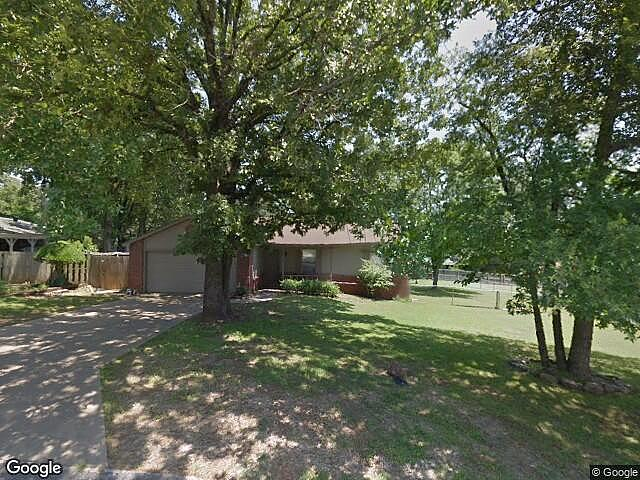 Image of rent to own home in Barling, AR